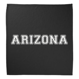 Arizona Bandana