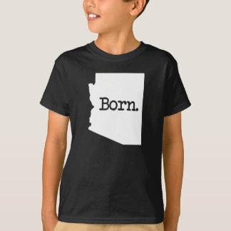 Arizona Born AZ T-Shirt