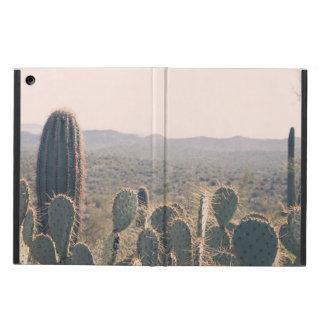 Arizona Cacti | iPad Case