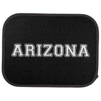 Arizona Car Mat
