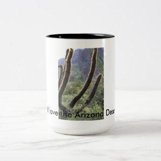 Arizona Desert Mug