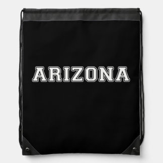 Arizona Drawstring Bag