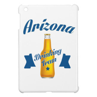 Arizona Drinking team Case For The iPad Mini