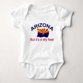 Arizona Dry Heat Baby Bodysuit