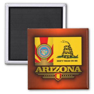 Arizona (DTOM) Magnet