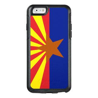 Arizona Flag Otterbox Symmetry Iphone 6/6s Case