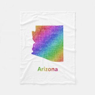 Arizona Fleece Blanket