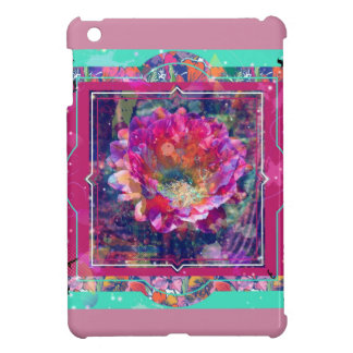 Arizona Flower iPad mini case