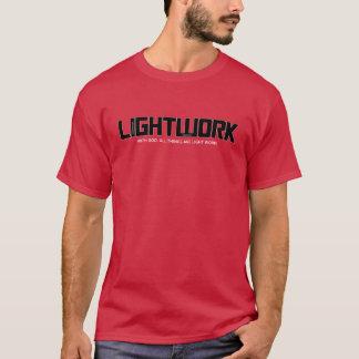 Arizona Football LightWork T shirt