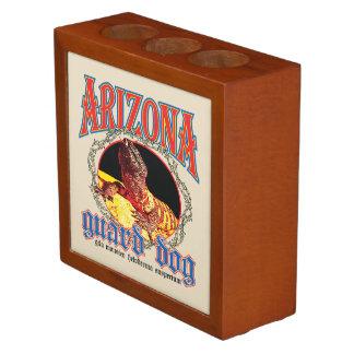 Arizona Gila Monster Desk Organiser