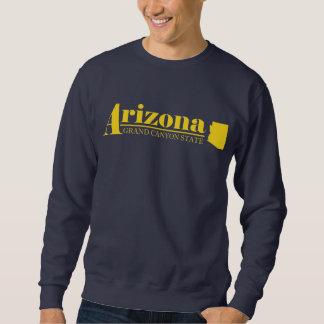 Arizona Gold Sweatshirt