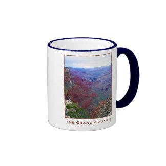 Arizona Grand Canyon South Rim Ceramic Mug