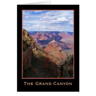 Arizona Grand Canyon South Rim Greeting Card Cards