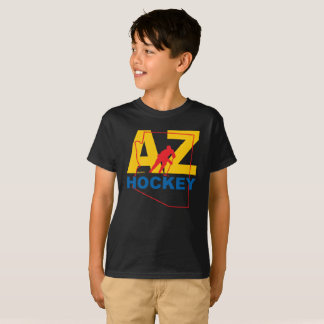 Arizona Hockey State Youth Hockey T-Shirt