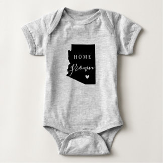 Arizona Home Grown State Tee