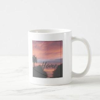 Arizona Home Mug