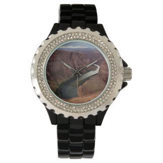 ARIZONA - Horseshoe Bend A - Red Rock Watch