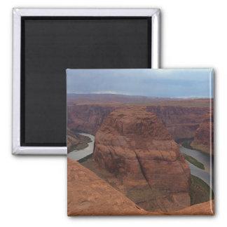ARIZONA - Horseshoe Bend AB - Red Rock Magnet