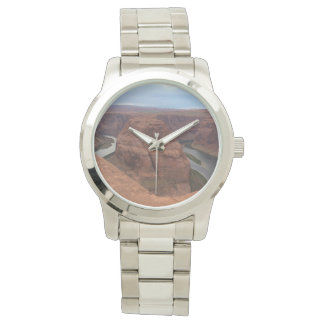 ARIZONA - Horseshoe Bend AB - Red Rock Watch