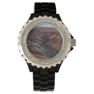 ARIZONA - Horseshoe Bend B - Red Rock Watch