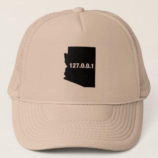Arizona Is Home Programmer Trucker Hat