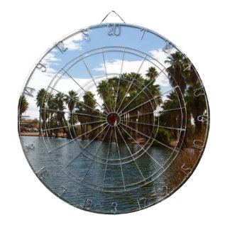 Arizona Lake Dartboard
