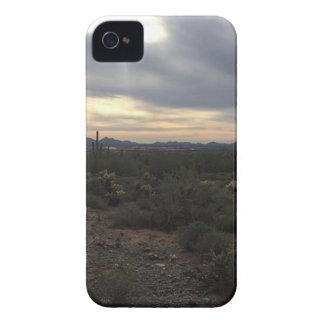 Arizona Landscape iPhone 4 Case-Mate Case