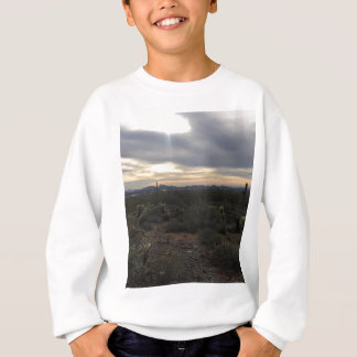 Arizona Landscape Sweatshirt