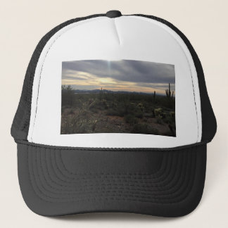 Arizona Landscape Trucker Hat