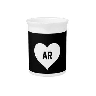 Arizona Love Pitcher