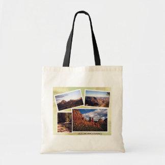 Arizona Memories Budget Tote Bag