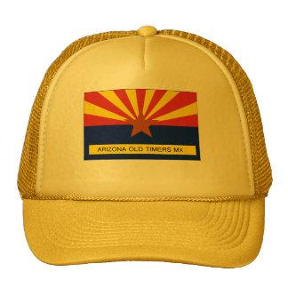 Arizona Old Timers MX Flag Cap