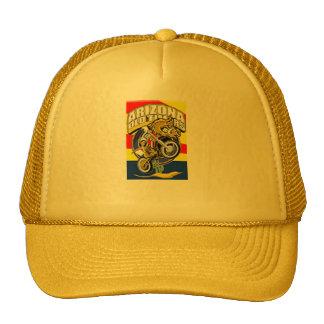 Arizona Old Timers Warthog Trucker Hat