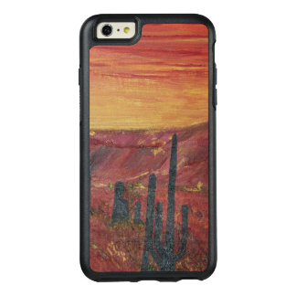 Arizona OtterBox iPhone 6/6s Plus Case
