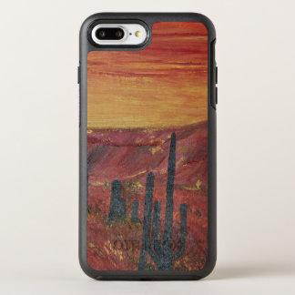 Arizona OtterBox Symmetry iPhone 7 Plus Case