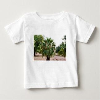 Arizona Palm Baby T-Shirt