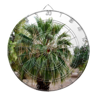 Arizona Palm Dartboard