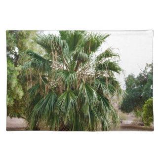 Arizona Palm Placemat