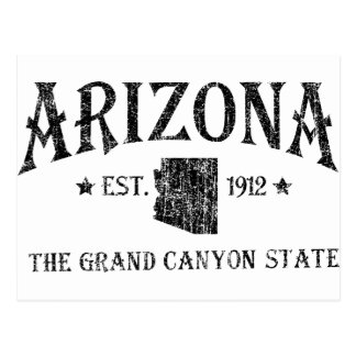 Arizona Post Cards