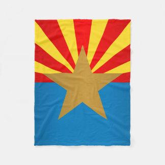 Arizona Pride Fleece Blanket