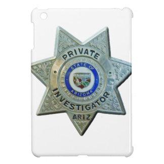 Arizona Private Investigator Case For The iPad Mini