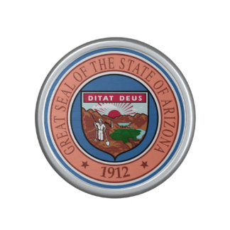 Arizona seal united states america flag symbol rep speaker