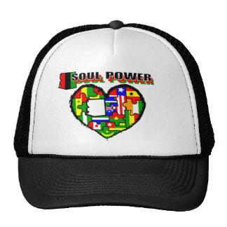 Arizona Soul Power  Tucker Hat