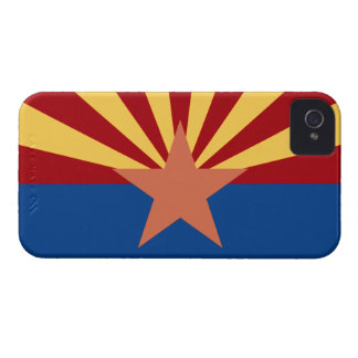 Arizona State Flag Blackberry Bold Case