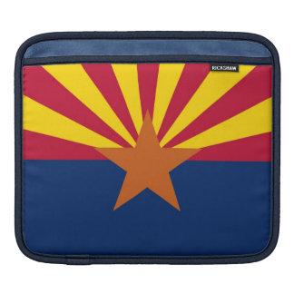 Arizona State Flag Rickshaw Sleeve