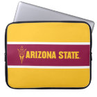 Arizona State Fork Laptop Sleeve