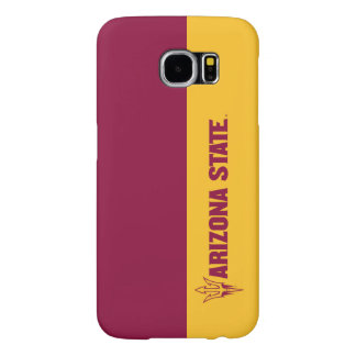 Arizona State Fork Samsung Galaxy S6 Cases
