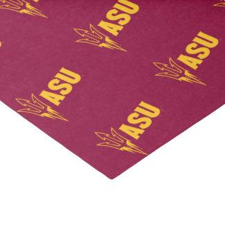 Arizona State Fork Tissue Paper