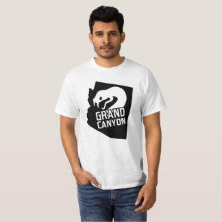 Arizona State Grand Canyon tshirt