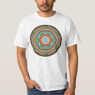 Arizona State Mandala T Shirt